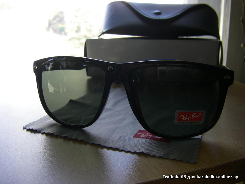 Фирма солнцезащитных очков ray ban