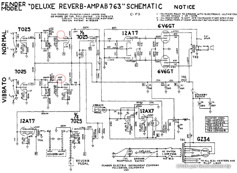 Deluxe-Reverb-AB763-bright-cap