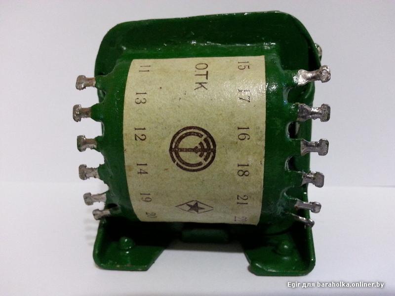 ТН 48-220-400