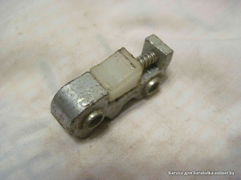 3. Защёлка двери ВАЗ-2101-07.JPG