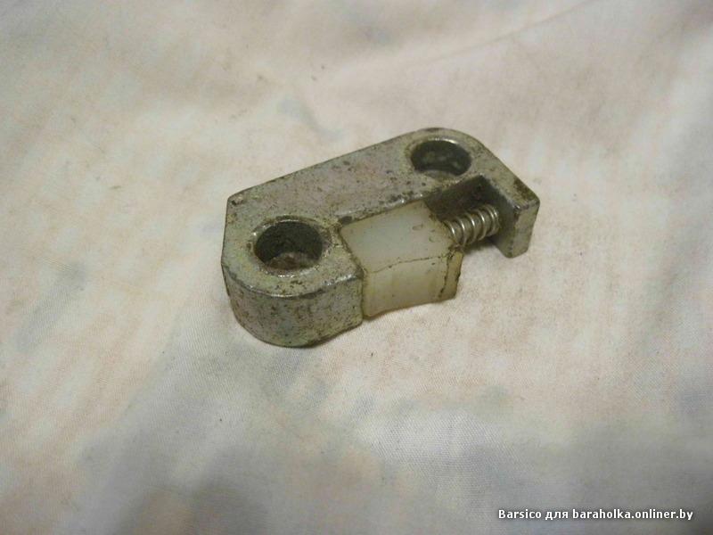 4. Защёлка двери ВАЗ-2101-07.JPG