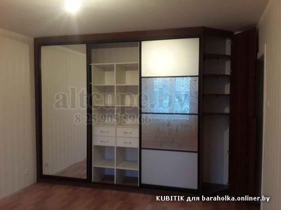 Шкаф купе, мебельные горки, кухонная мебель, детские комнаты.