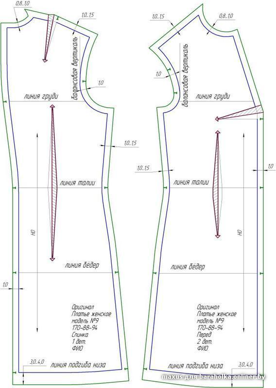 Компас 3D В Швейной Отрасли