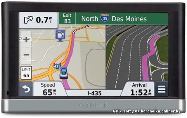 карты для навигаторов скачать бесплатно беларусь