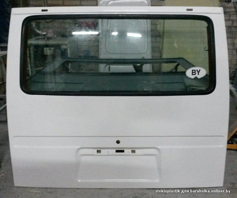 Форд транзит кузовные запчасти дверь сдвижная правая фото 573-837