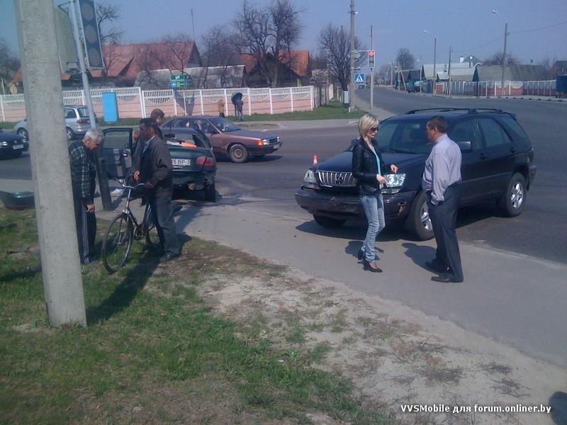 Сводка за 24 апреля 2011