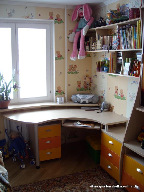Детская и подростковая мебель по инд.заказу - барахолка onli.