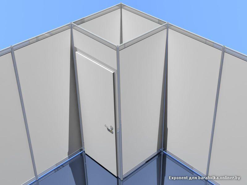 Дверь распашная с замком - копия.jpg