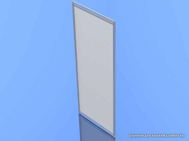 Стеновой блок 1000х2500 мм (панель, стойка, два ригеля).jpg