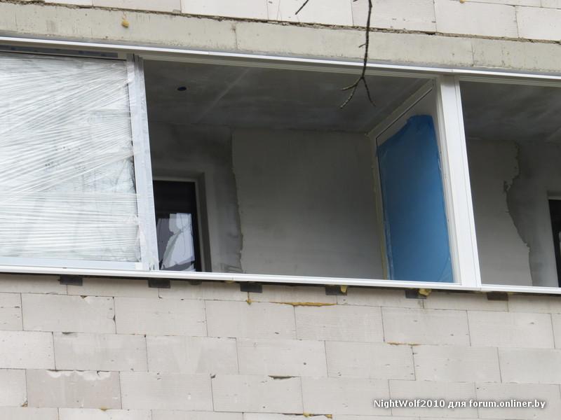 Жилой дом по проспекту дзержинского,15(2 по генплану,айрон) .