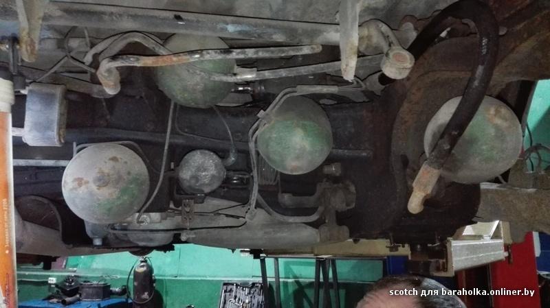 ремонт гидравлики ситроен ксантия в могилеве