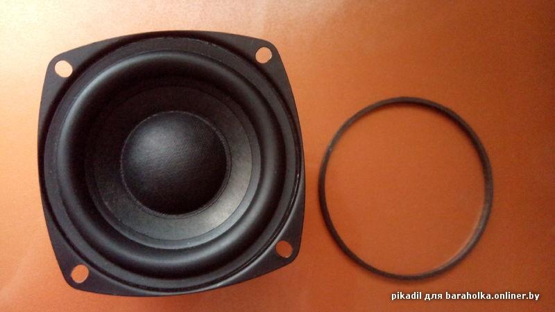 два динамика сч в акустике правило покупателя любого