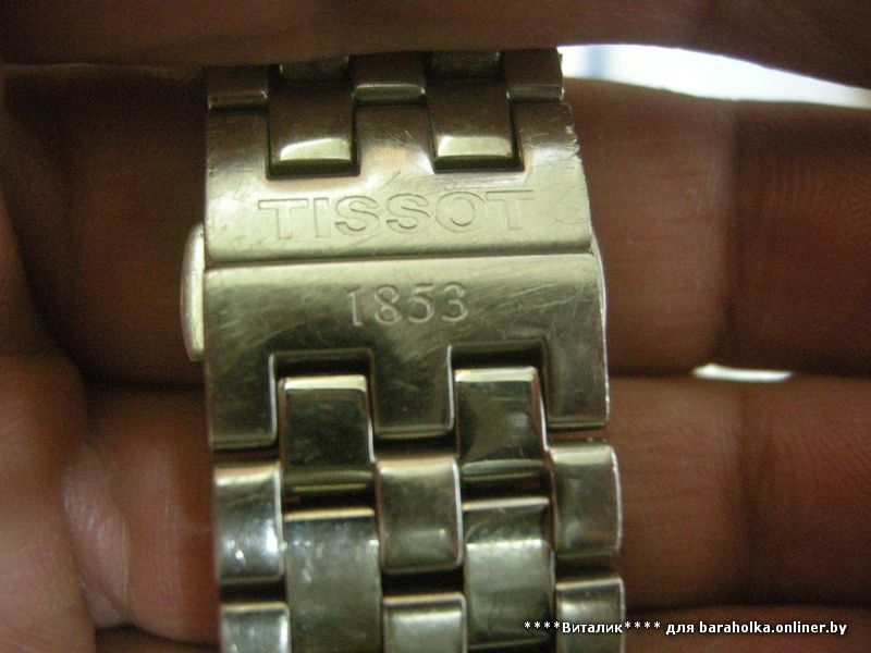 Tissot - Купите качественные копии наручных часов Tissot
