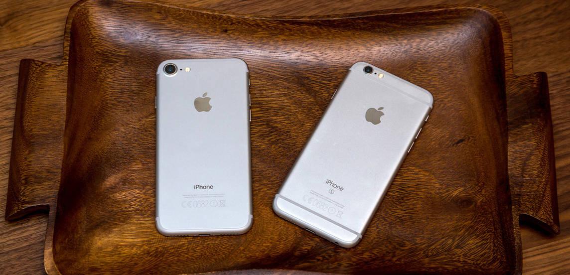 Мнение: iPhone покупают те, кого кормят лапшой