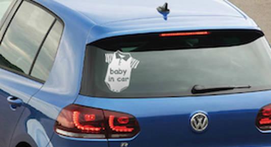 Автомобилист: почему родители с детьми в машине считают, что имеют право нарушать?