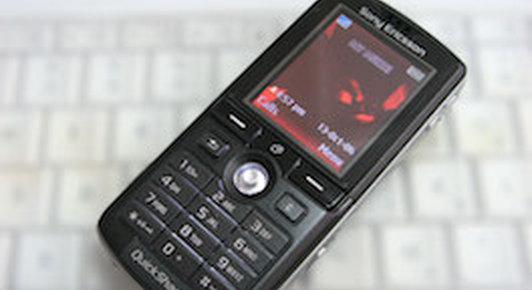 Что будет, если в корпус Sony Ericsson K750i поместить современную «начинку»?