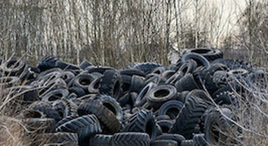 Автомобилисты выбирают летние шины