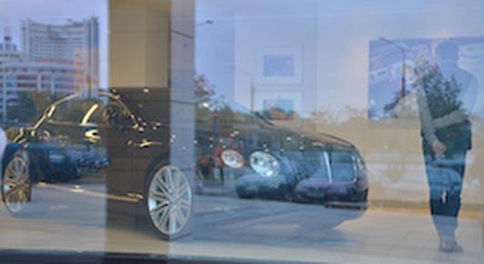 Какую машину купить человеку с зарплатой 600 рублей и наследством в $36 000