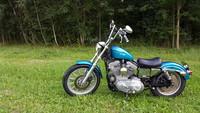 перебирать Мотоцикл Минск #9