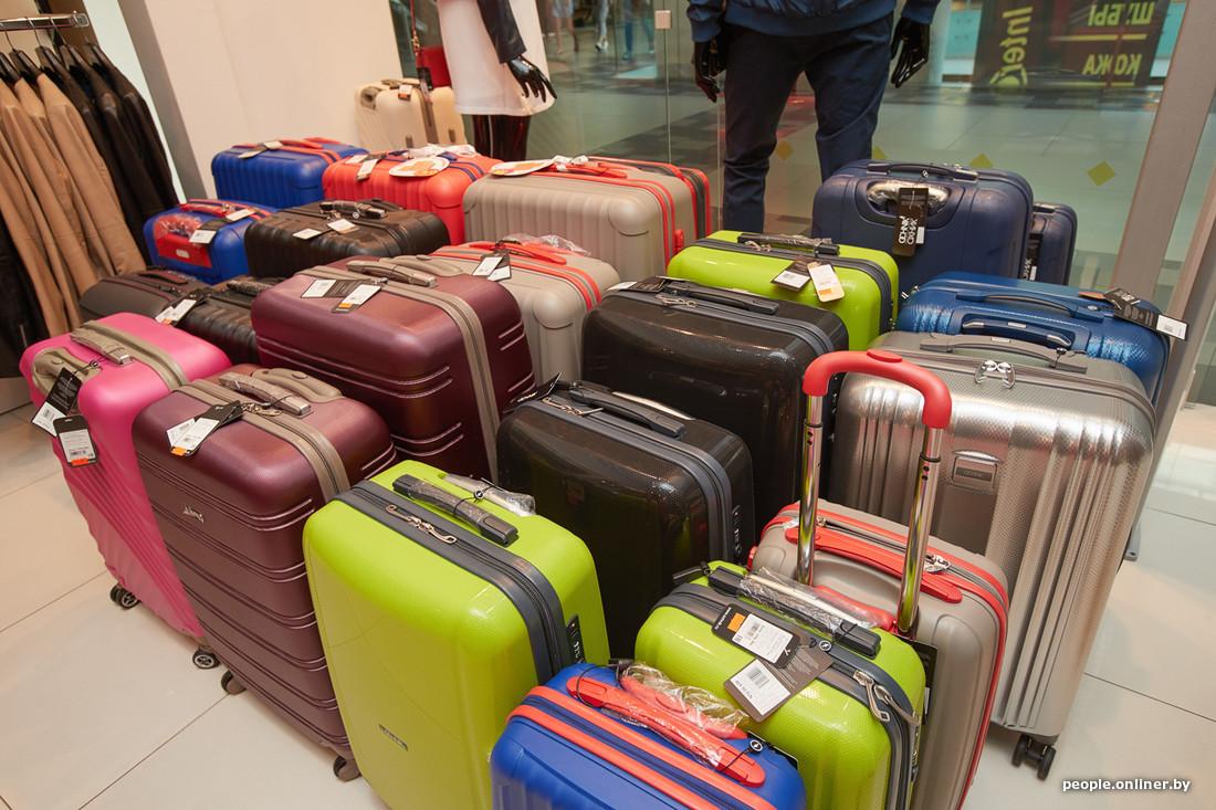 Чемоданы веселые картинки дракон пакует чемоданы