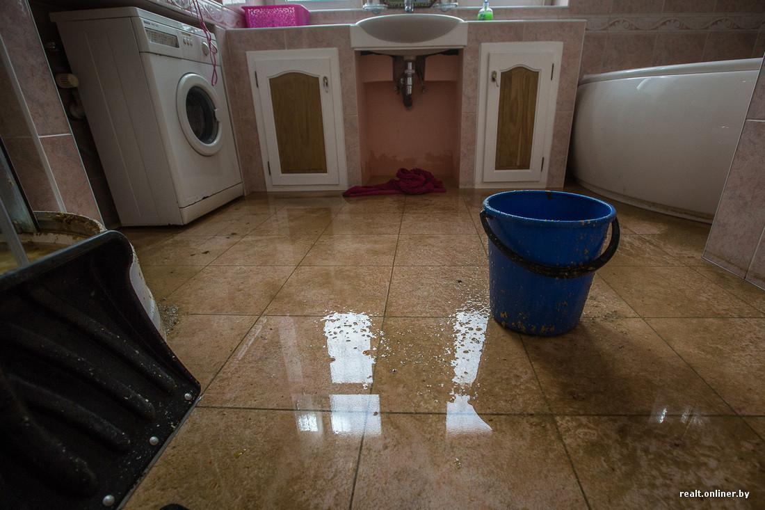 взрывы потоп в квартире фото картинки часть таких