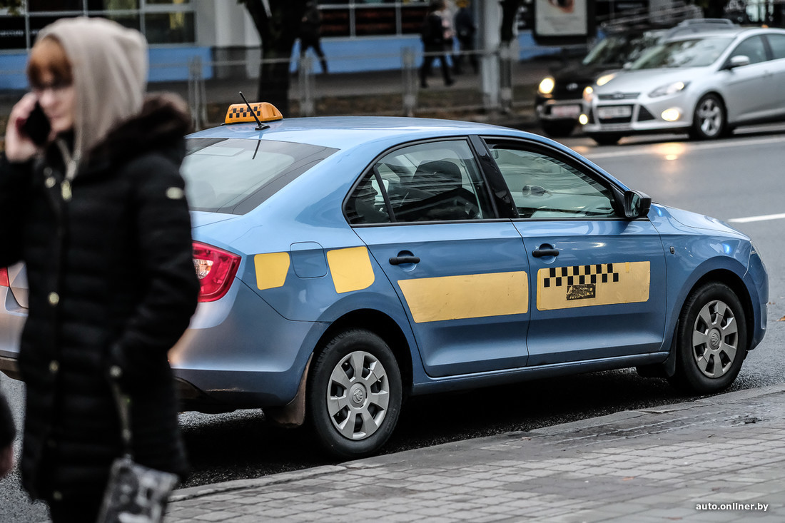 установка таксометра на volvo s 80