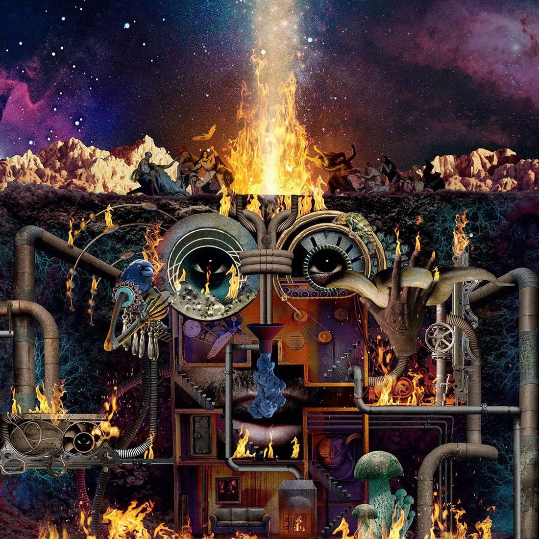 Tyler, The Creator, Rammstein, «Батюшка» и другие релизы ...