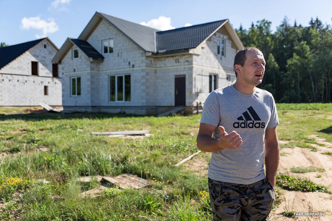 Без дома на участок электричество не проводят коттеджный поселок электроснабжение