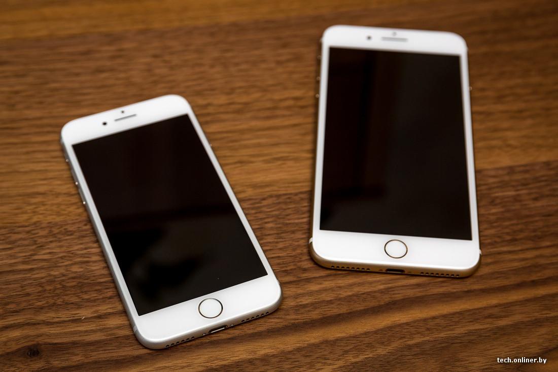 Малолетки снимают себя на Iphone