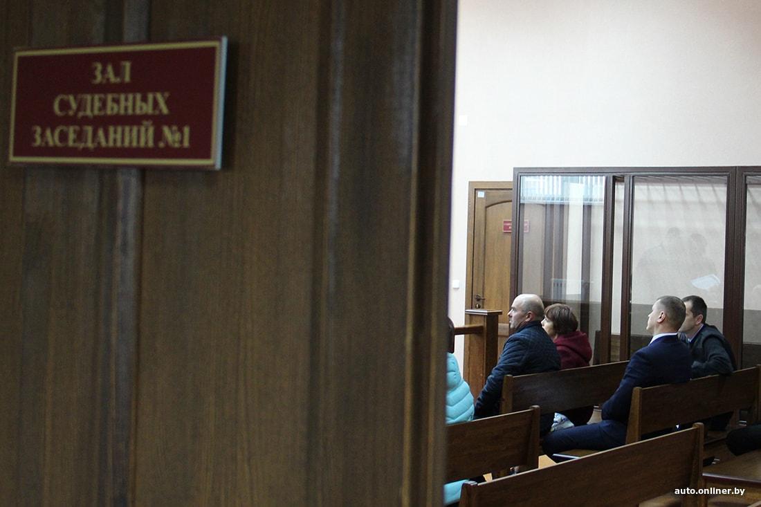 Споры экспертов и ошибки обвинения на суде о ДТП с лесовозом, где погибли младенец и его бабушка