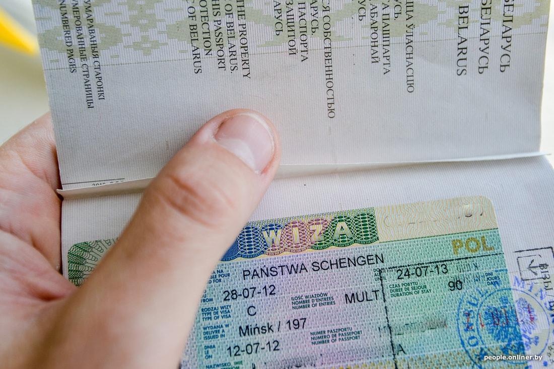 Ровно через месяц, с 1 июля, вступят в силу документы по упрощению визового режима между Беларусью и ЕС.