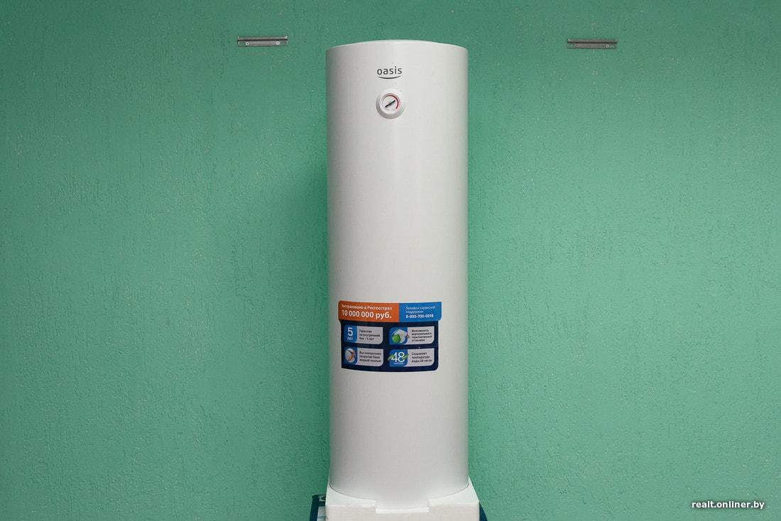 Проточный и накопительный водонагреватели: сравниваем, выбираем, покупаем