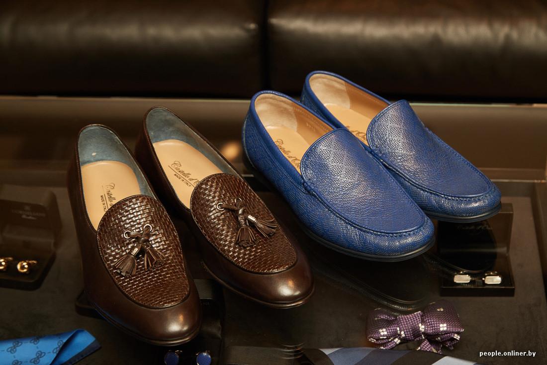 a5d4ae232 Джентльмены, к экранам: разбираемся с экспертом в моделях мужской обуви