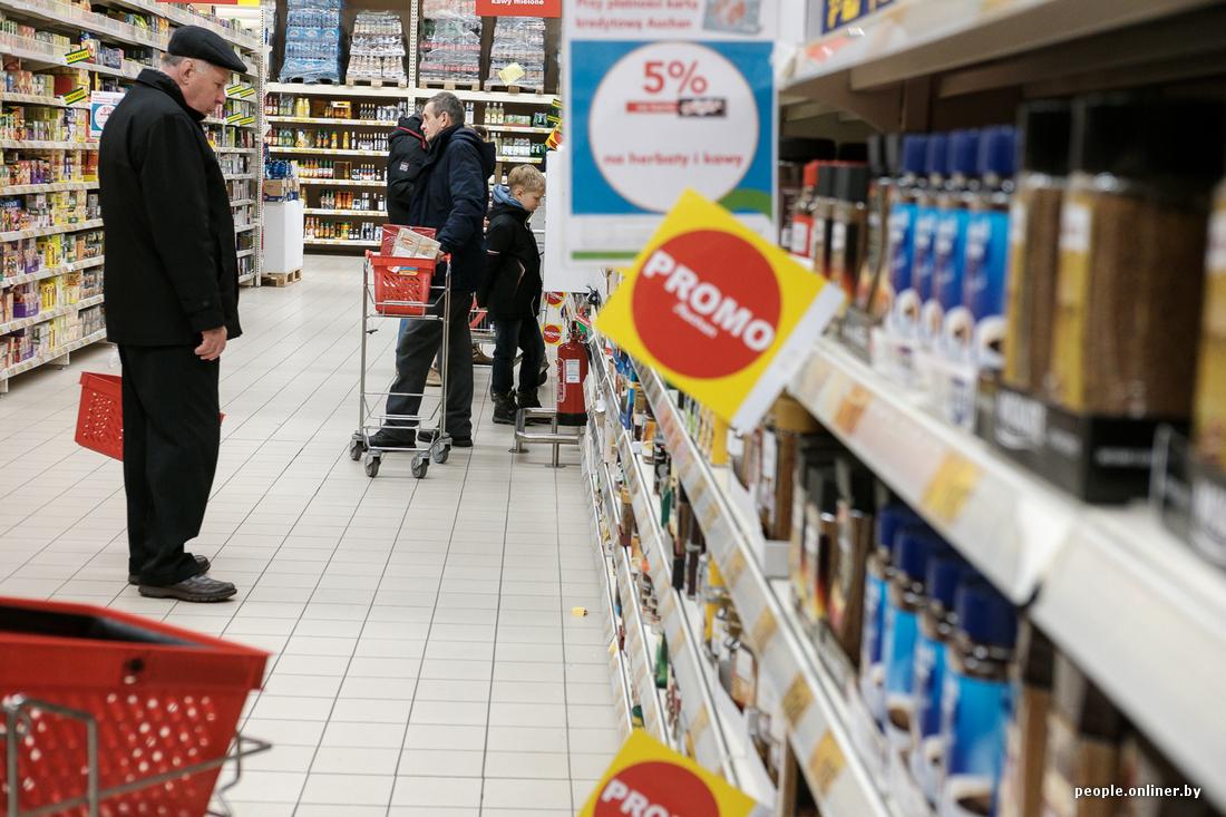 ef0c364b6cf5 ... в Беларуси. На поездки и покупки денег стало меньше. Но, может, и цены  в Польше выросли  Об одежде и технике мы недавно писали, теперь немного о  еде.