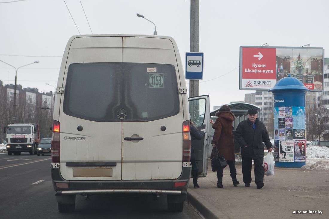 Имеет ли право водитель высадить пассажира маршрутки