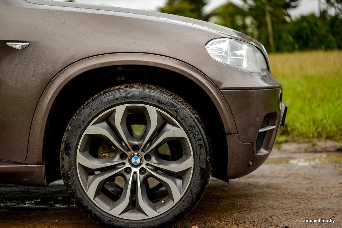 Каковы параметры БМВ X6 и отзывы отечественных владельцев этого автомобиля