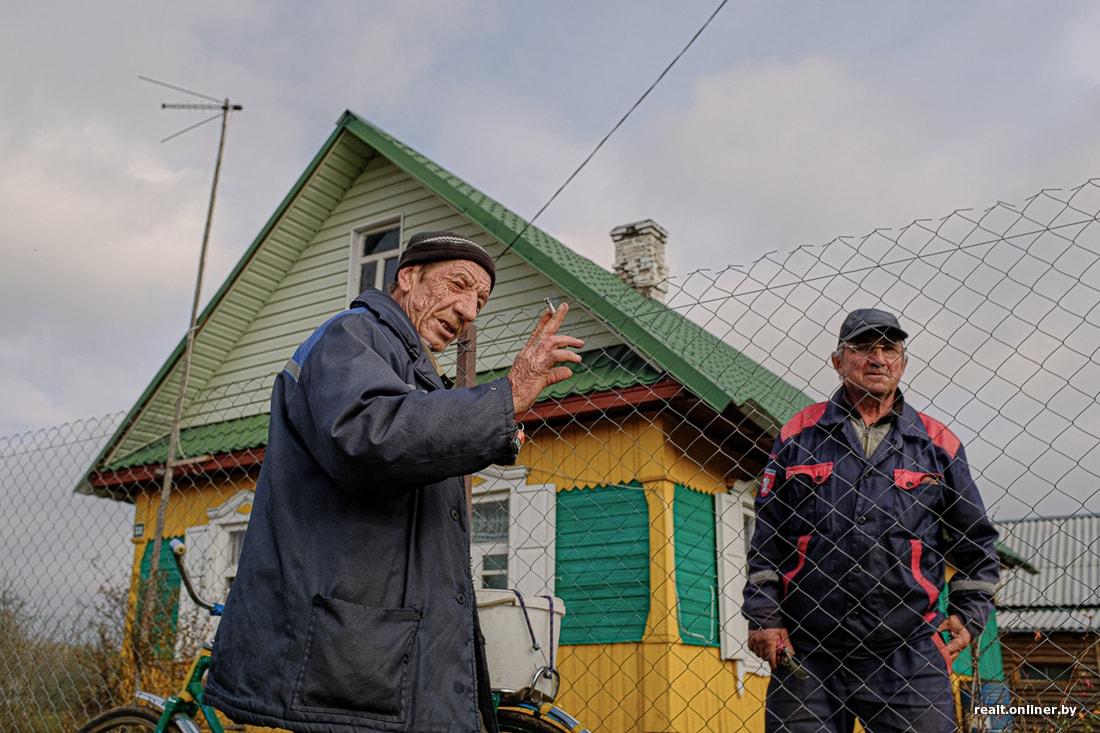 Сельчане из Борисовского района рассказали, как бороться с осенней хандрой 11