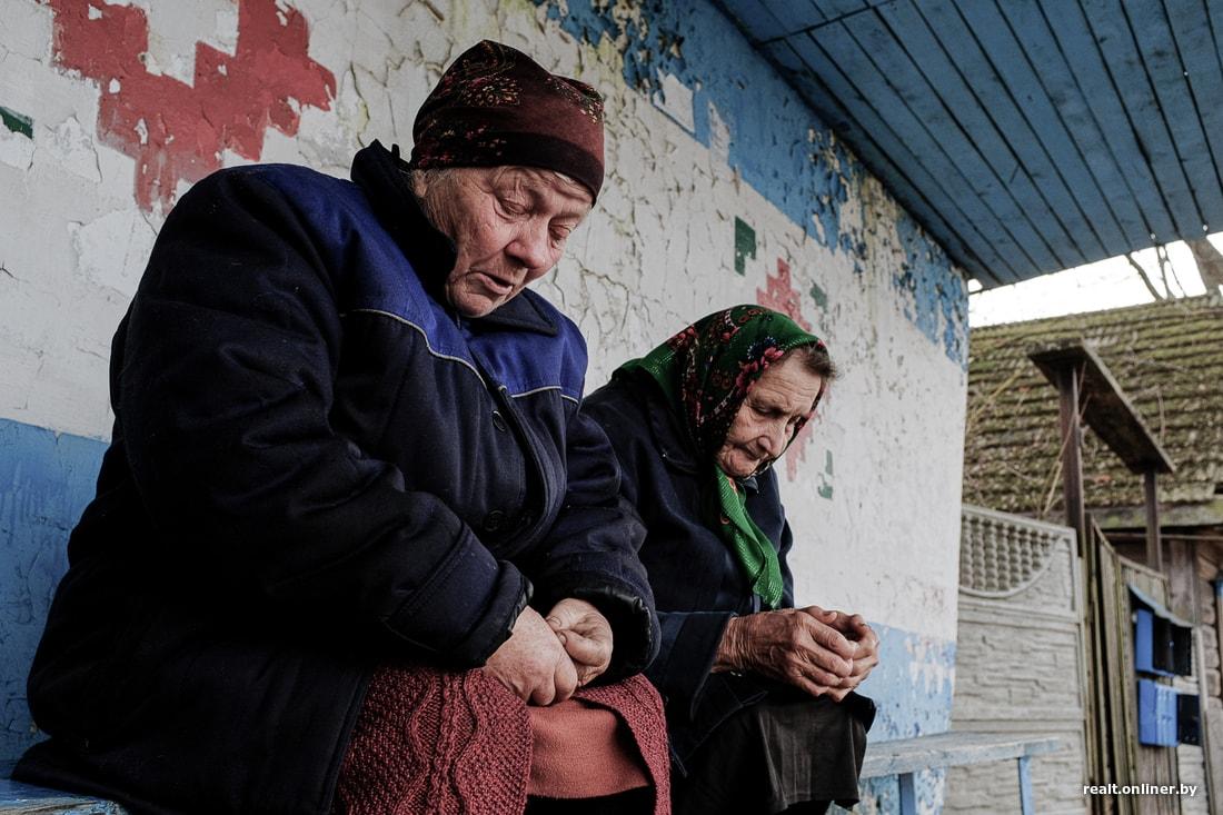 Сельчане из Борисовского района рассказали, как бороться с осенней хандрой 18