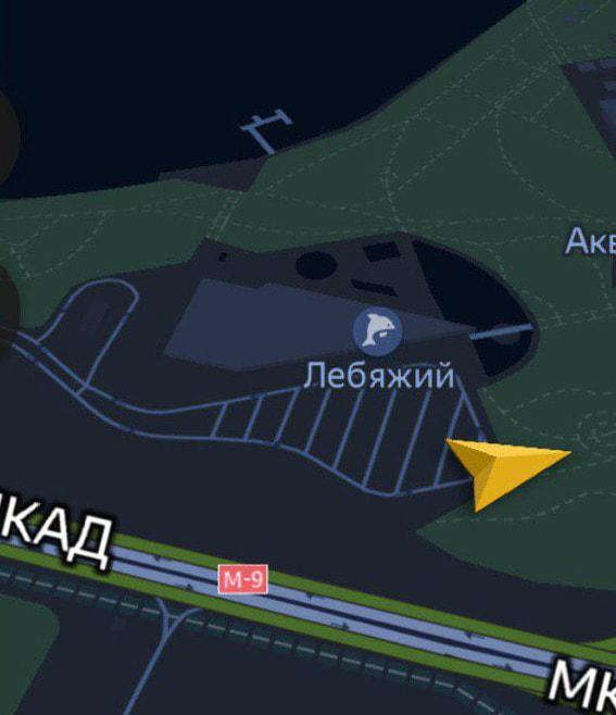 """Брестчане решили ехать в минский аквапарк """"Лебяжий"""" по велодорожке но что-то пошло не так"""