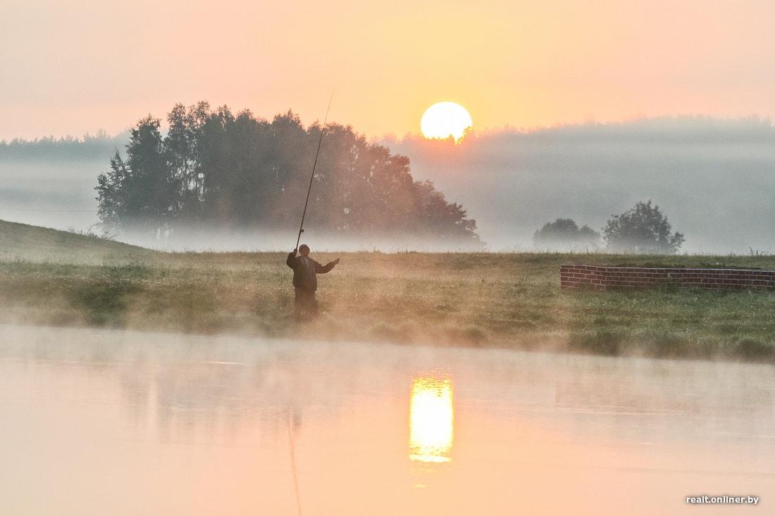 b38d6e01a60f В последние годы все бóльшие обороты стало набирать до боли неприятное для  нас, рыболовов-любителей и неравнодушных к родной земле людей, такое  явление, ...