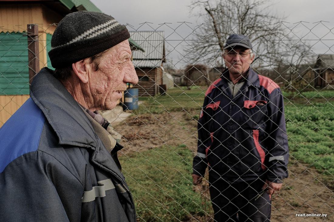 Сельчане из Борисовского района рассказали, как бороться с осенней хандрой 15