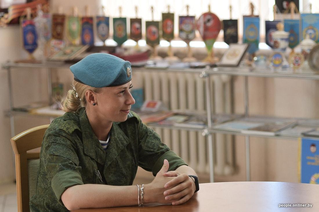 Армия работа для девушек минск работа в кувандык
