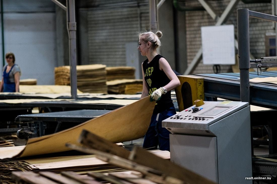в гродно построят новый завод для производства мебели Ikea 015by