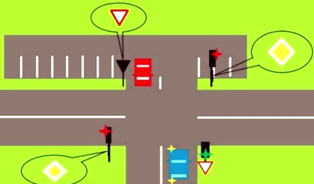 Решение задачи у светофора задачи случайные события примеры решения задач