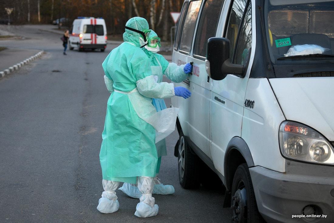 Когда в Беларуси объявят эпидемию и стоит ли ходить в кафе? Минздрав ответил на вопросы