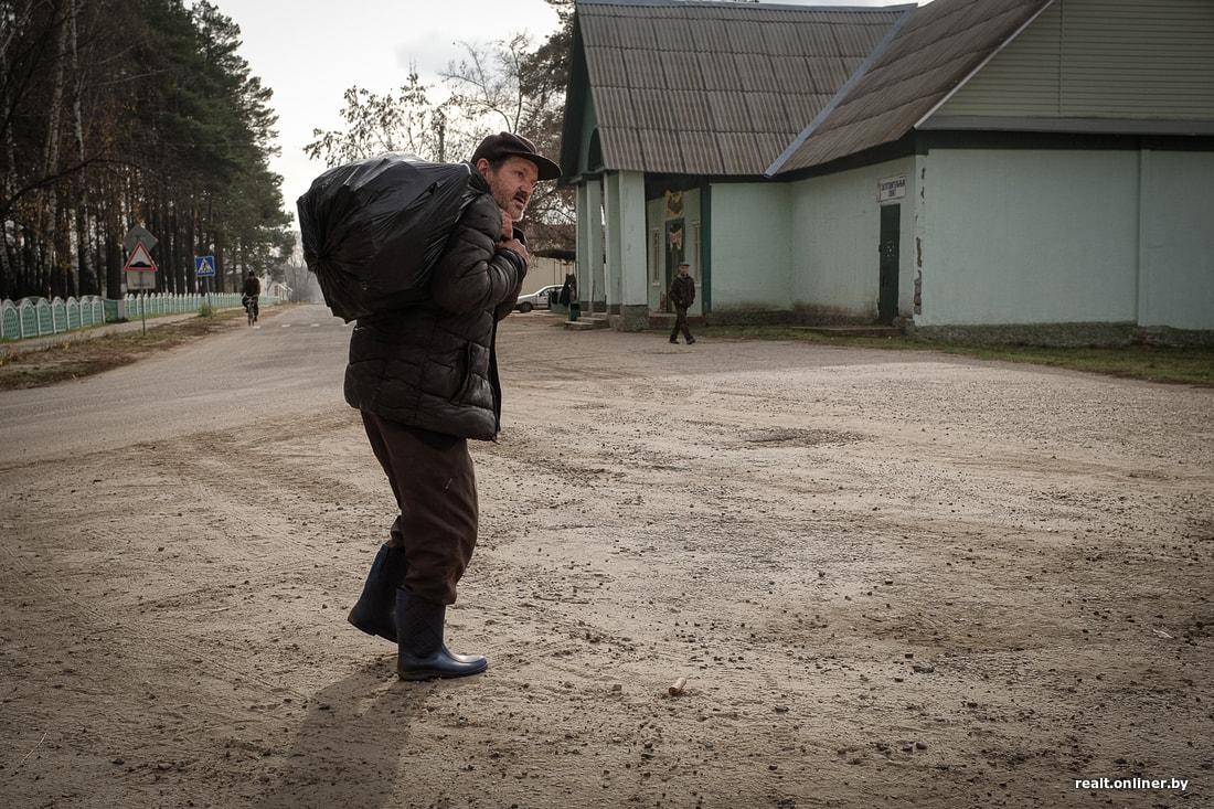 Сельчане из Борисовского района рассказали, как бороться с осенней хандрой 16