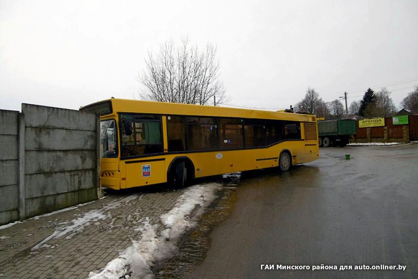 Дал в рот в автобусе 12