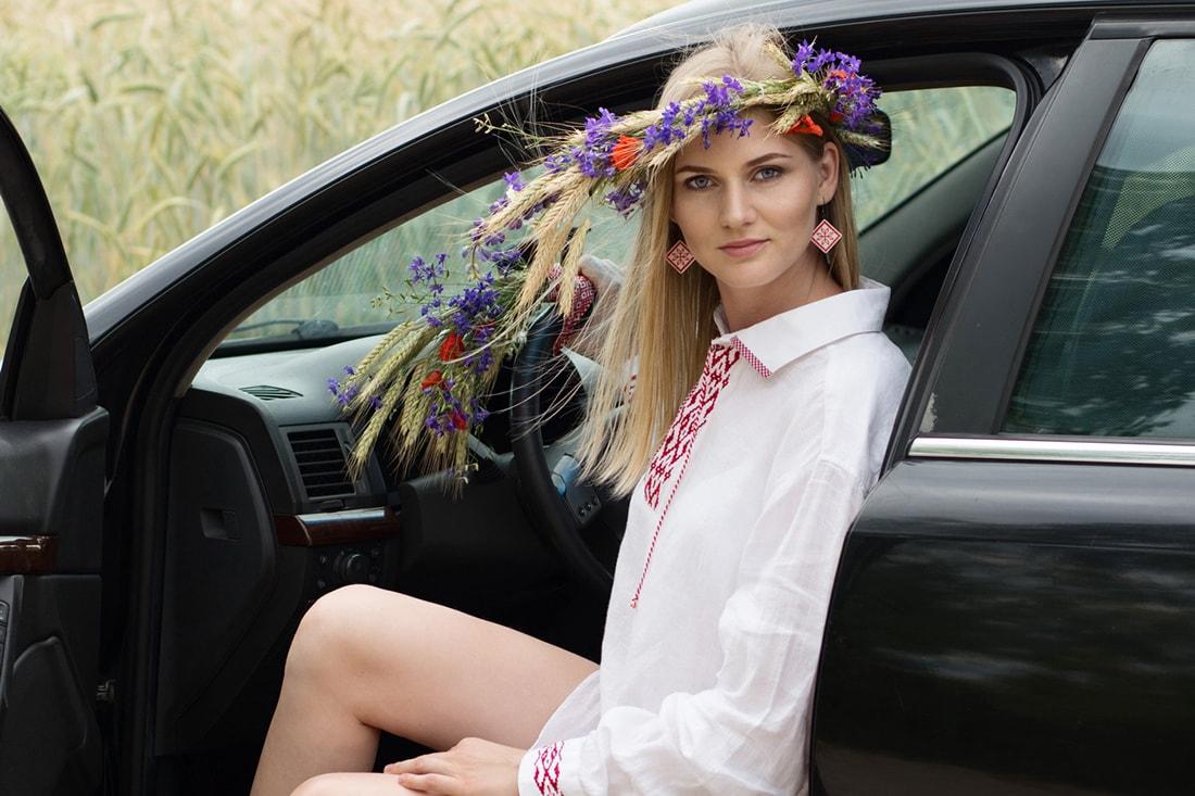 «Мисс SunDay 2018» ТОП лучших фото