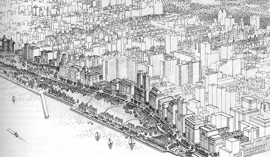 Город, который не построил Трамп