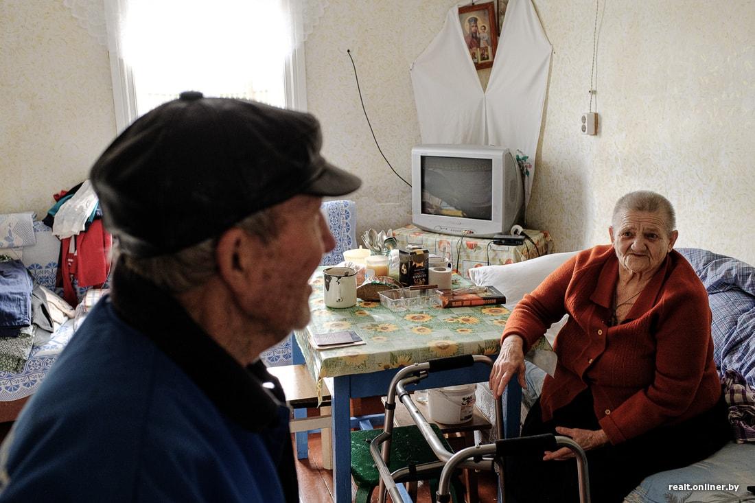 Сельчане из Борисовского района рассказали, как бороться с осенней хандрой 22